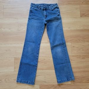 Vintage Banana Republic Trouser Denim Jeans